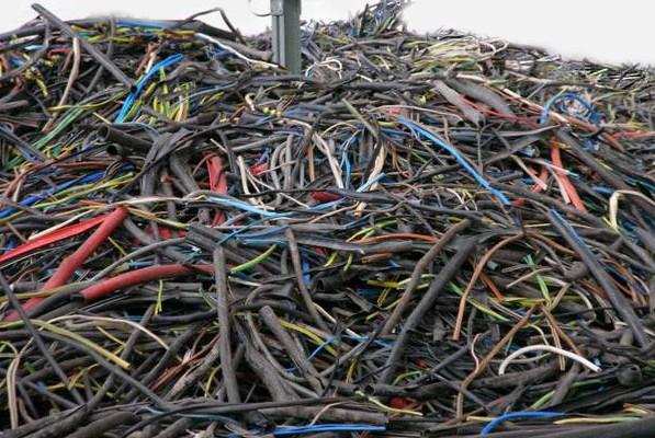 Hurda Kablo Alan Firmalar