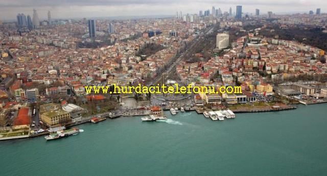Beşiktaş Hurdacı Hurda Alımı