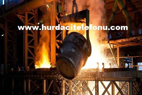 Ankara Hurda Metal Geri Dönüşüm