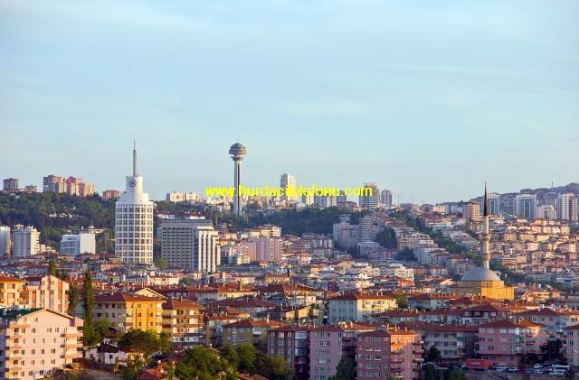 Ankara Hurdacı Firması