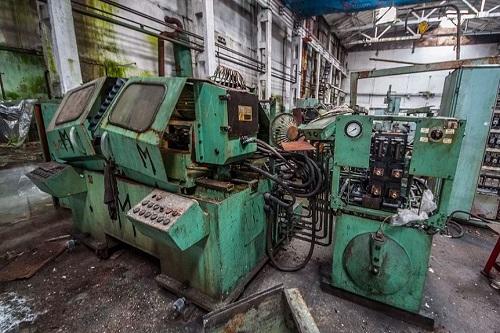 Fabrika Hurdası Alımı